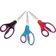 "Fiskars® 7"" Student Softgrip® Scissors"