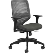 HON® Solve™ Mid-Back Office Chair with Adjustable Arms NEXT2017