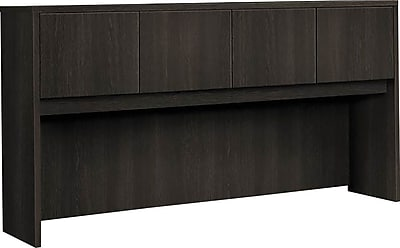 basyx by HON BSXBL2180ESES BL Series Stack-On Hutch 4 Doors 72