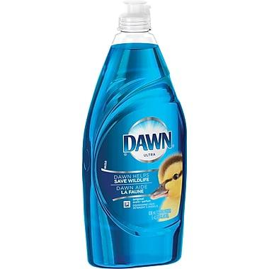 Savon à vaisselle Dawn Ultra, parfum original, 638 ml