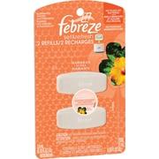 Febreze – Set & Refresh, Aloha hawaïen, 11 ml, recharges, 2/pqt