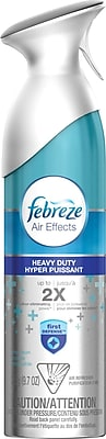Febreze Air Effects Air Freshener Spray, Heavy