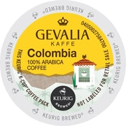 Gevalia Kaffe Colombia Coffee K-Cup Pods, 24 Count