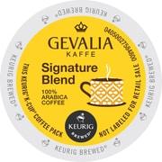 Keurig® K-Cup® Gevalia Kaffe Signature Blend Coffee, 24 Count