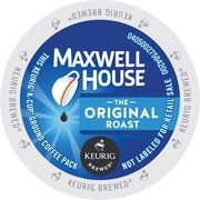Maxwell House® Original Coffee, Keurig® K-Cup® Pods, Medium Roast, 24/Box (4695)
