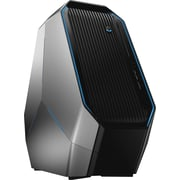 Dell Alienware Area 51 Desktop (Intel i7, 2TB HDD, 16GB RAM, Windows 10 Home, NVIDIA GTX 1080 w/ 8GB GDDR5X Graphics) by