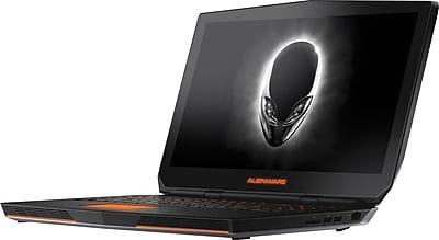 Dell Alienware ANW17-7500SLV Laptop 17.3