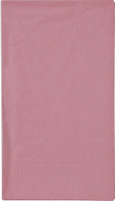 Hoffmaster Dinner Napkins, Dusty Rose