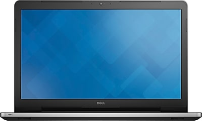 Dell Inspiron 5000 Series i5758-5714SLV Laptop