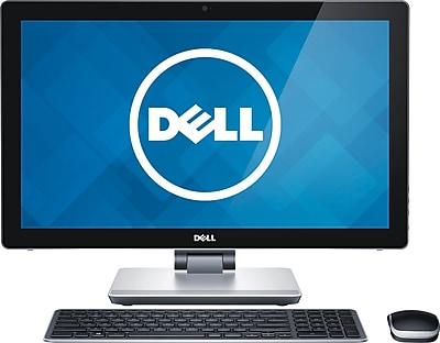 Dell Inspironio2350T-4158BLK All-in-One Desktop