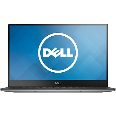 Dell XPS XPS9343-1818SLV, 13.3