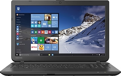 Toshiba Satellite C55D-B5294 Laptop with Windows 10