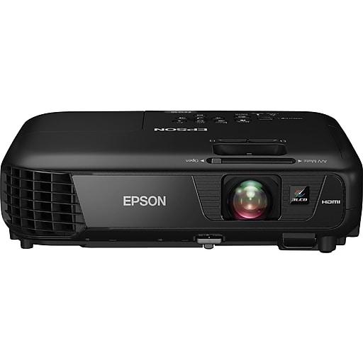 Epson® EX5250 PRO XGA 3LCD Projector