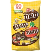 M&M's® Fun Size® Variety Mix, 32.9 oz. Bag