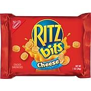 Nabisco Ritz Bits Cheese Cracker Sandwiches, 1 oz, 12/Pack (GEN00091)
