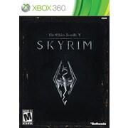Bethesda XB360 Skyrim