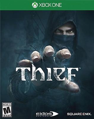 Square 91337 XB1 Thief 4