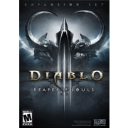 Activision PC Diablo III: Reaper Of Souls