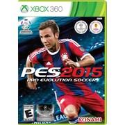 Konami 30197 XB360 Pro Evolution Soccer 2015