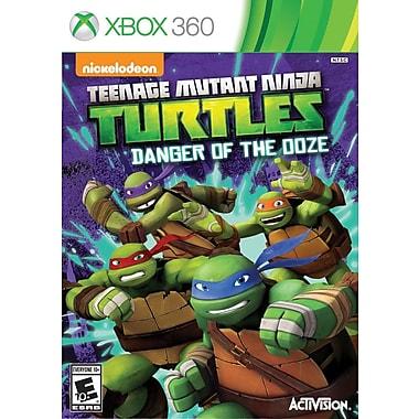 Activision XB360 Teenage Mutant Ninja Turtles: Danger Of The Ooze