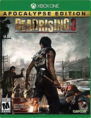 Microsoft 6X2-00001 XB1 Dead Rising 3 Apocalypse GOTY