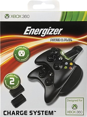 PDP 037-011-NA Energizer XB360 Controller Charger