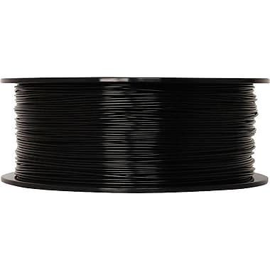 MakerBot True Black ABS Filament (1kg Spool)