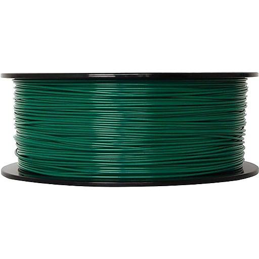 MakerBot True Green ABS Filament (1kg Spool)
