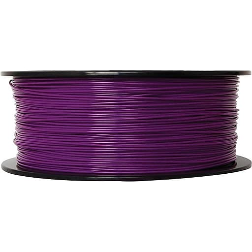MakerBot True Purple ABS Filament (1kg Spool)