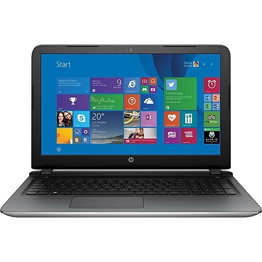 HP Pavilion i5 15-ab065us Laptop