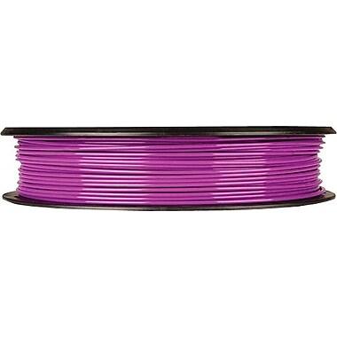 MakerBot True Purple PLA Filament (Small Spool)
