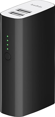 Belkin Power Pack 4000 Black