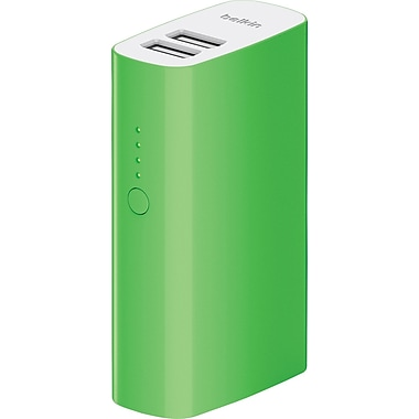 Belkin Power Pack 4000 Green
