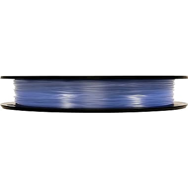 MakerBot Translucent Blue PLA Filament (Large Spool)