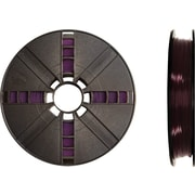 MakerBot Translucent Purple PLA Filament (Large Spool)