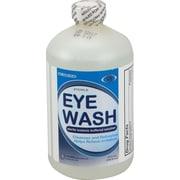 First Aid Only™ Eye Wash, 16 oz