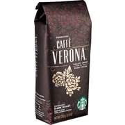 Starbucks® Caffe Verona Whole Bean Coffee, 1 lb. Bag