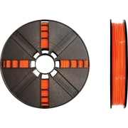 MakerBot True Orange PLA Filament (Large Spool) (YD2838)