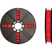 MakerBot True Red PLA Filament (Large Spool)