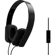 Sentry Folding Headphones, Black