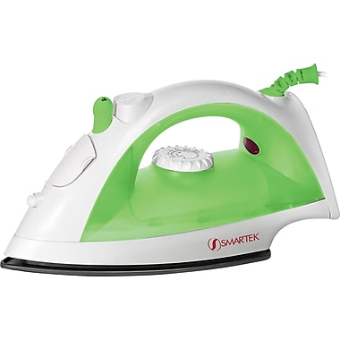 Smartek Full Function Steam Iron, Green