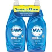 Dawn® Dishwashing Liquid, 38 oz., 2/Pack