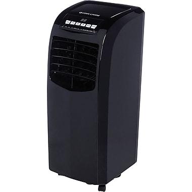 Cool Living 10,000BTU Portable AC / Dehumidifier & Fan - Black