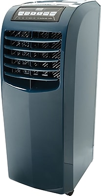 Cool Living 10,000BTU Portable AC / Dehumidifier & Fan - Navy