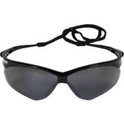 Jackson Nemesis Safety Glasses, Smoke Mirror (25688)