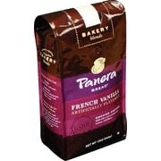 Panera Ground Coffee, French Vanilla, 12 oz. Bag