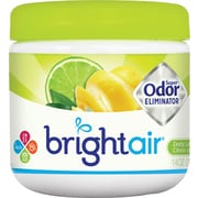 Bright Air® Super Odor Eliminator Air Freshener, Mandarin Orange & Fresh Lemon (900013)