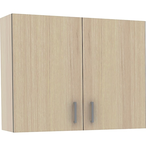Safco Office Furniture Hospitality Wall Cabinet