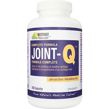 WestCoast Naturals Joint Q, 2 x 200/Pack