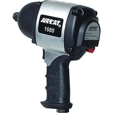 AIRCATMD – Clé à choc en aluminium « Xtreme Duty », prise de 0,75 po, 4500 tr/min